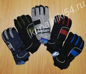 мужские перчатки Ski
