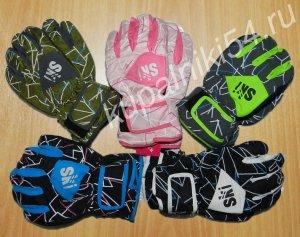 перчатки Ski